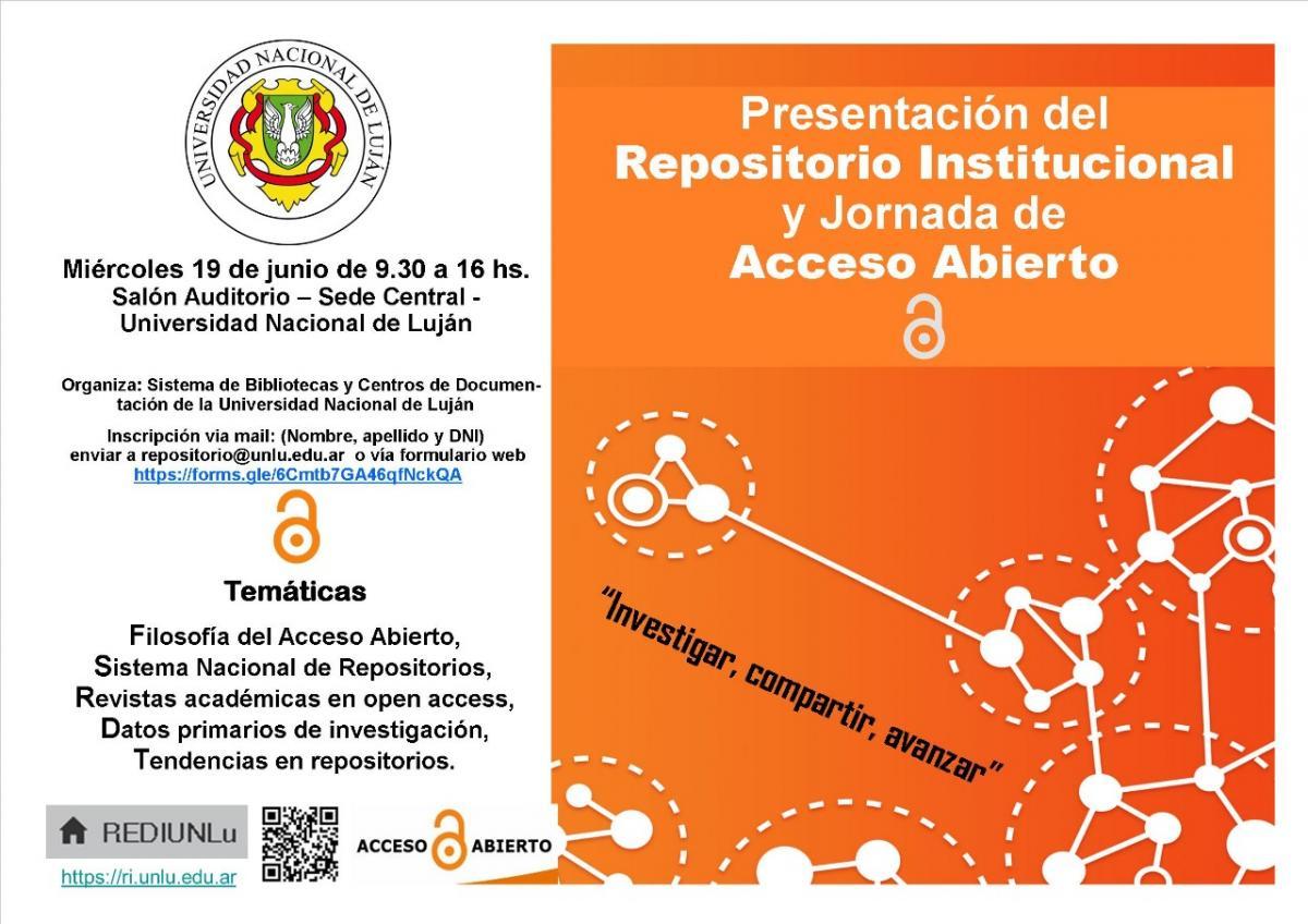 UNLu - Sistema de Bibliotecas y Centros de Documentación